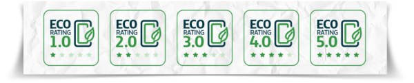Sellos Eco Rating