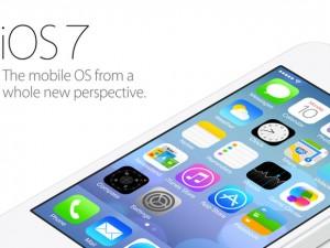 Pasos antes de actualizar iOS 7
