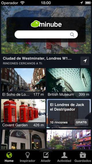 Propósitos de año nuevo… en forma de app