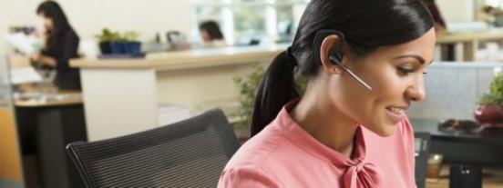 Prueba el auricular inalámbrico Bluetooth