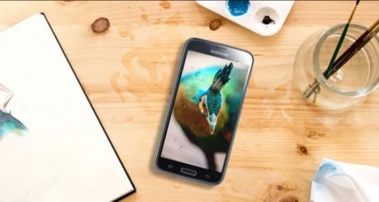 Tu fiel amigo: Samsung Galaxy S5