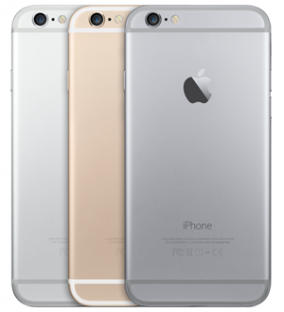 Novedades de Apple: iPhone 6, iPhone 6 Plus y Apple Watch