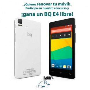 ¿Quieres renovar tu móvil? Participa en nuestro concurso y gana