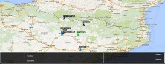Cómo instalar un sistema de seguimiento por GPS de vehículos