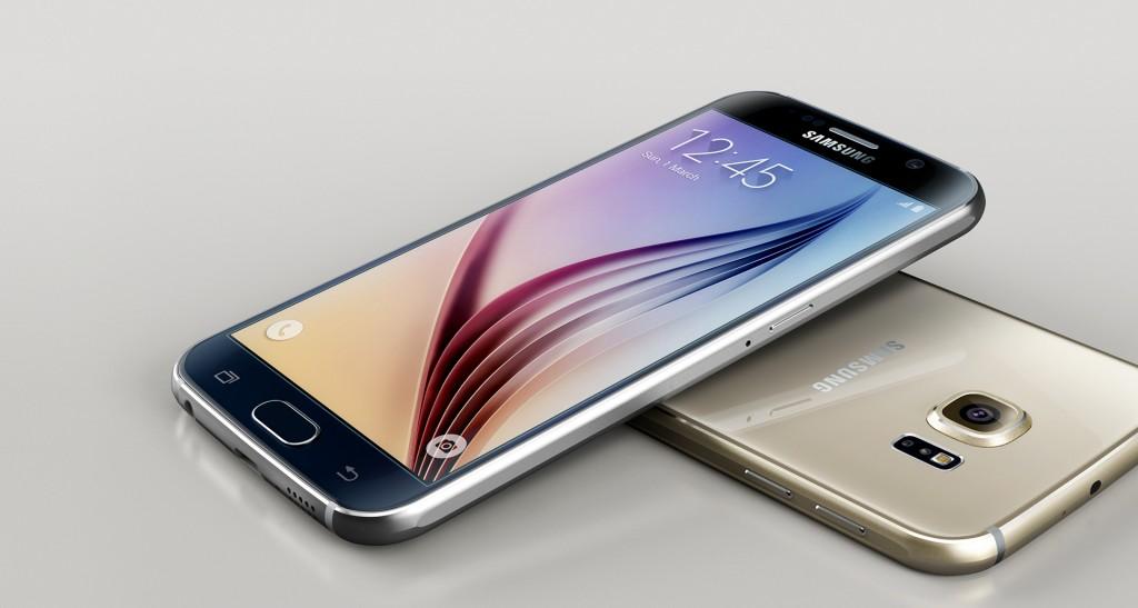 Conoce lo nuevo de Samsung: Galaxy S6
