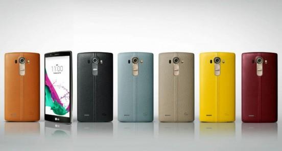 Regalos por comprar el LG G4