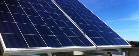 ¿Dónde se puede instalar una placa solar?