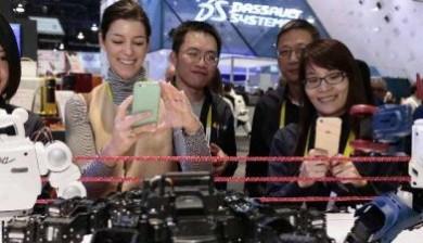 Principales novedades que deja el CES 2016 en móviles
