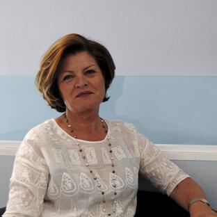 Teresa Barreu