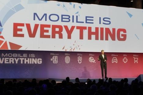 Novedades MWC 2016 en Móviles