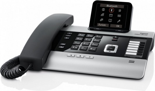 Teléfono Gigaset DX800