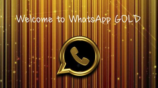 Whatsapp Gold, el nuevo timo que circula en las redes
