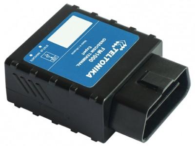 GPS FM1000