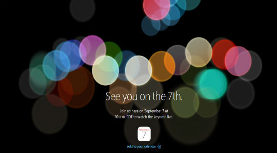 Todos los rumores sobre el próximo iPhone7