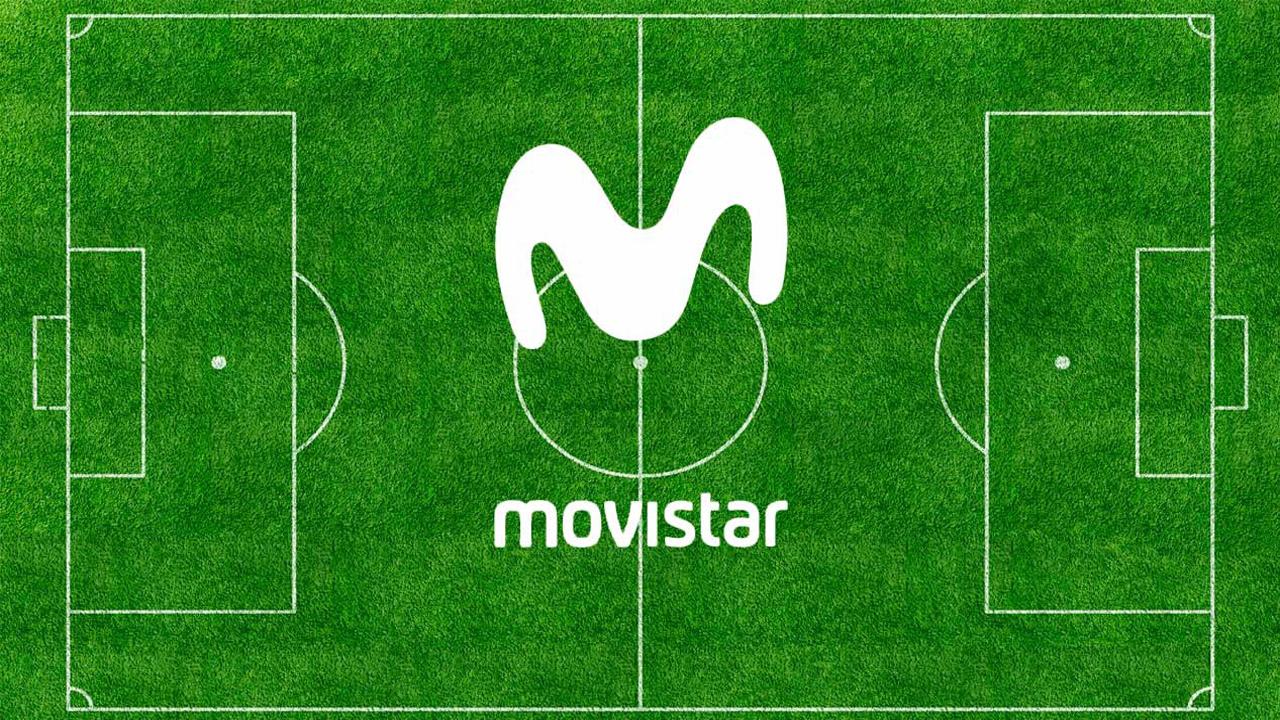 ¿Te gusta el fútbol? Lo podrás ver todo en Movistar+