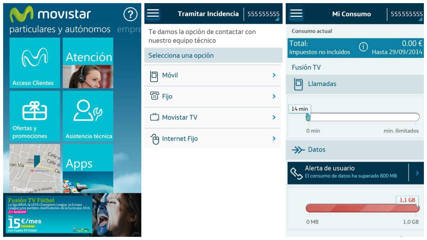 ¿Para qué sirve el Widget de Movistar? Controla tu consumo