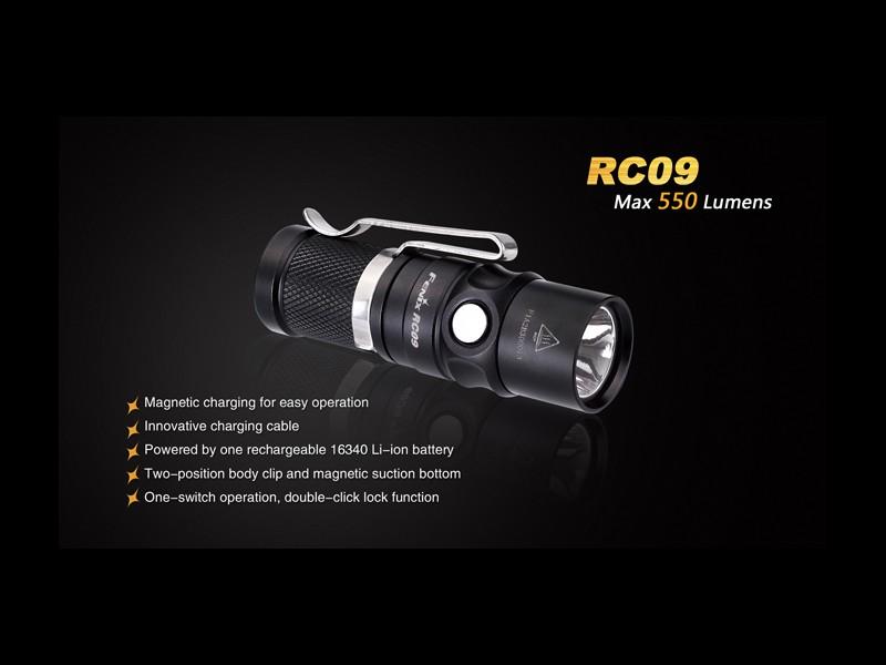 linterna-fénix-rc09-550-lúmenes-4-modos-estrobo-carga-magnética-barreu-huesca