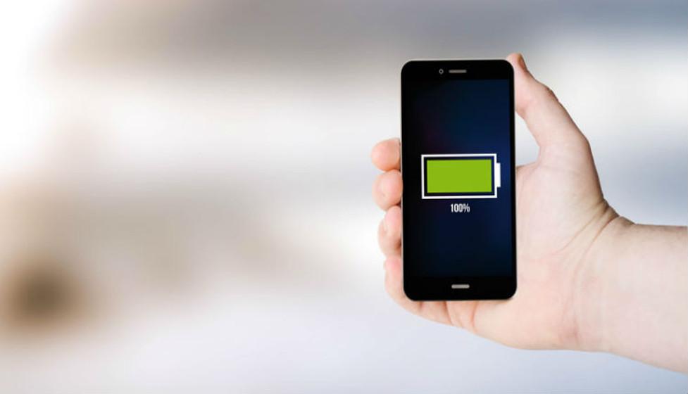 Consejos para ahorrar batería en tu smartphone