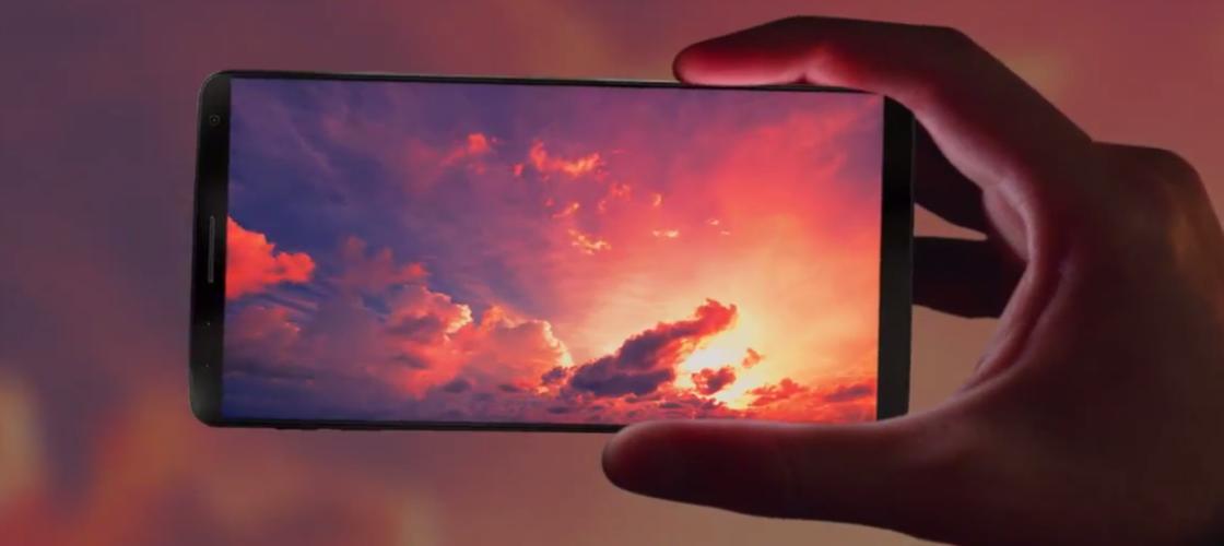 Lanzamiento del nuevo Samsung Galaxy S8