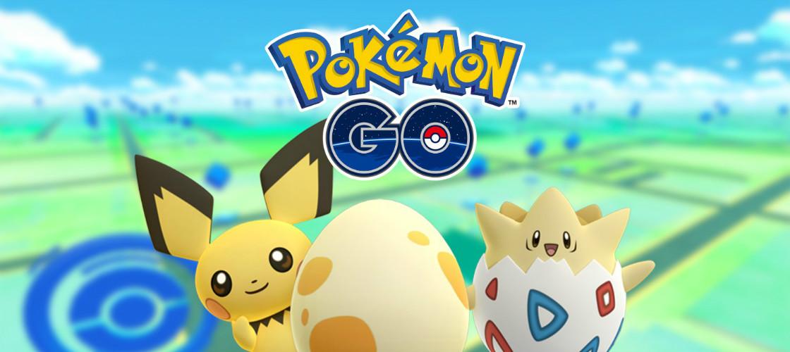 Otra anécdota más de Pokémon Go