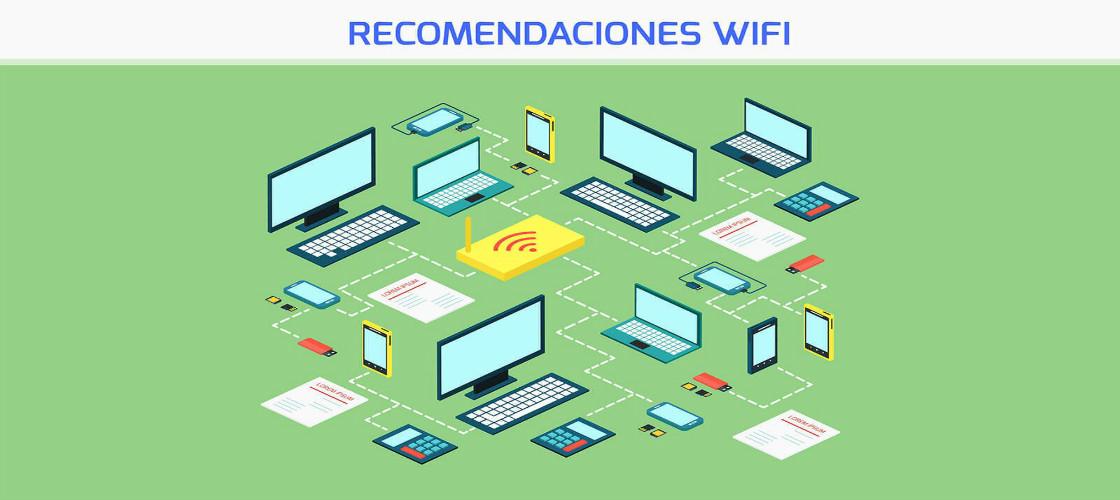Cómo mejorar la conexión Internet en tu casa