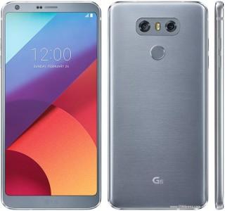 LG G6 móviles