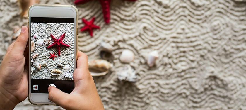 Los ocho teléfonos con mejor batería de este año