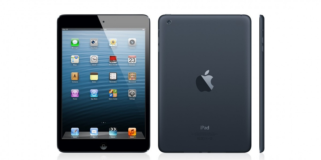 Ganador concurso de iPad mini 2 16GB Wifi