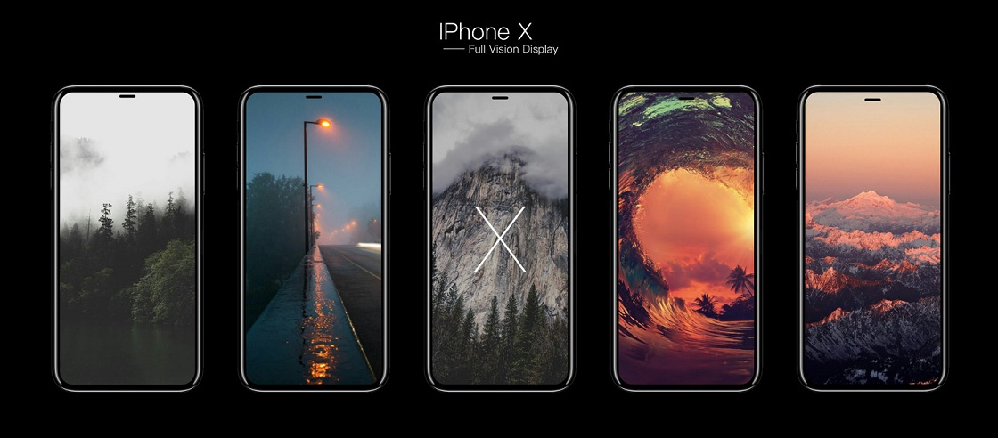 IPHONE X EDITION ESTÁ AQUÍ