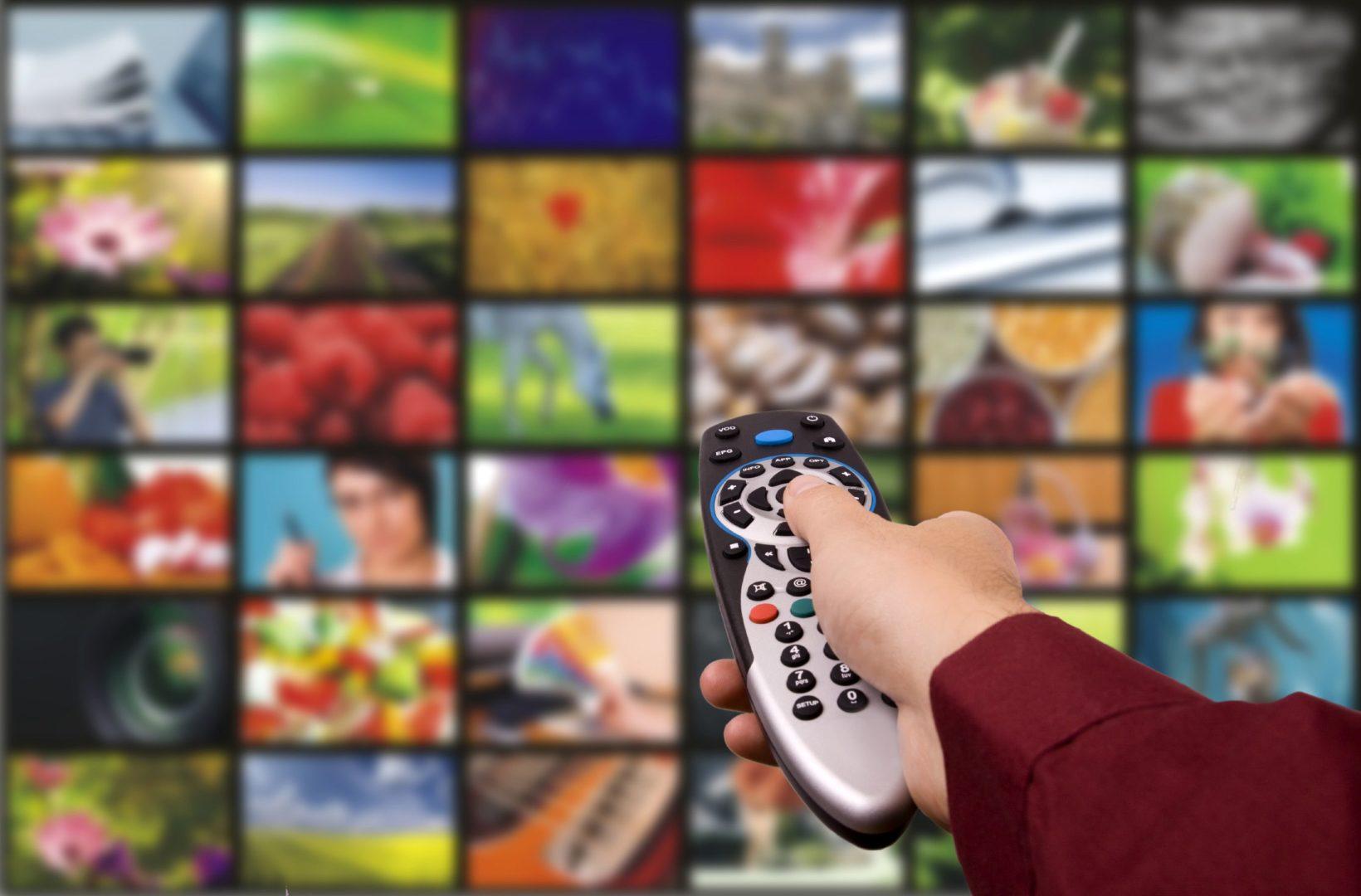 ZAPP UP, DESCUBRE LA TV SIN PUBLICIDAD
