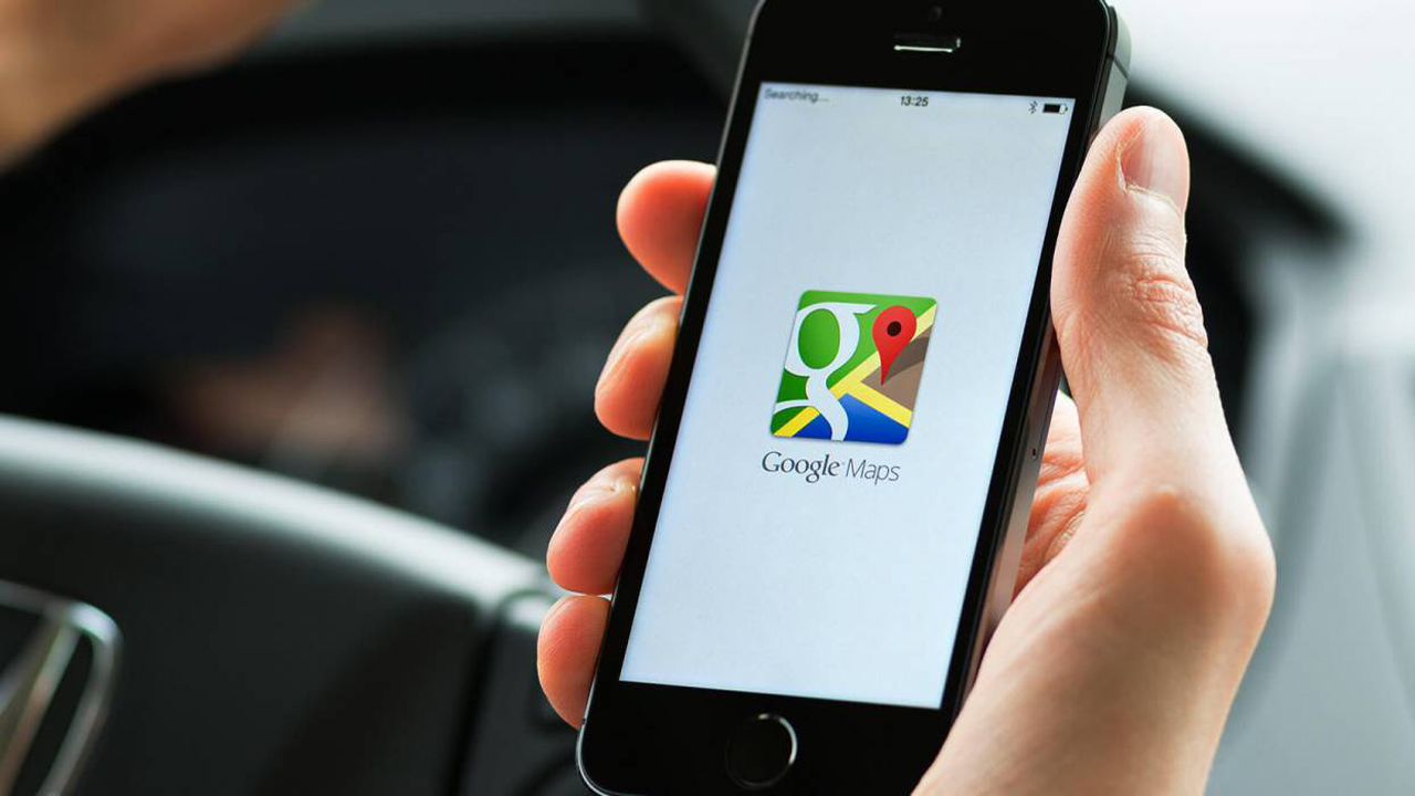 GOOGLE MAPS AVISARÁ DE LOS RADARES Y ACCIDENTES