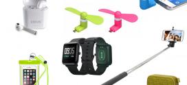 Gadgets para que tu verano sea más divertido