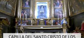 Capilla Santo Cristo de los Milagros, Catedral de Huesca
