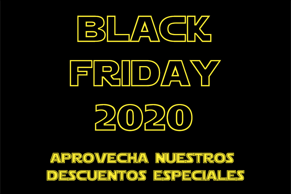 Black Friday BARREU